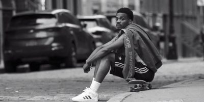 Tyshawn Jones Speaks on Systemic Racism in adidas Short Film