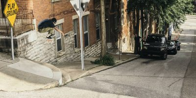 Alien Workshop Introduces Darius King With New Video