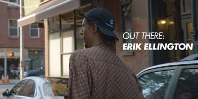 Thrasher Releases 25-Minute Erik Ellington Out There