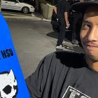 Jerry Hsu Finally Has a New Board Out Via Lotties