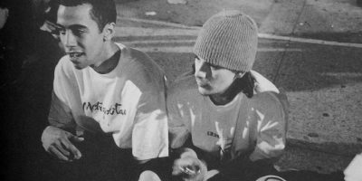Ari Marcopoulos to Show Unseen '90s Footage at Paris Show