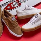 Lakai Unveils Griffin Gass Manchester Pro Colorways