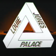 UPDATE: Palace Releases Tranquil Louie Jones Edit