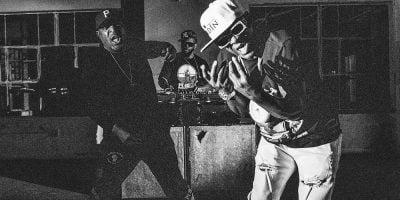 Don't Sleep: Public Enemy Just Dropped a New Classic