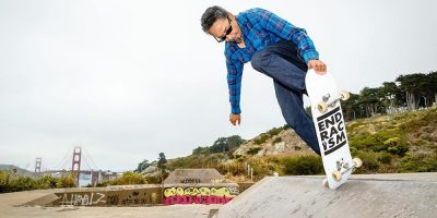 Why We'll Always Be Skaters According to Tommy Guerrero
