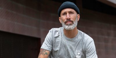 Benny Gold to Raffle HUF Collection to Fight Brain Cancer