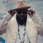 Black Thought's Third Solo Album Dropped Today