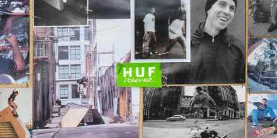 UPDATE: HUF Exhibition Honors Keith Hufnagel's Legacy