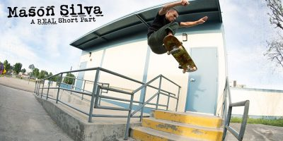 Mason Silva Ups His SOTY Ante With 2-Minute Real Part