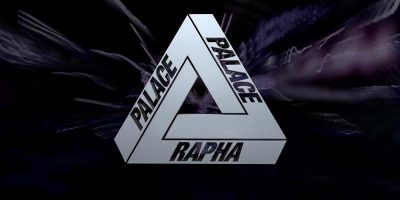Palace Unveils Rapha Collab With Signature Video