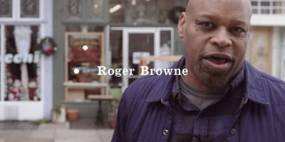 Chris Mulhern Teases '15th & JFK' With Roger Browne Clip