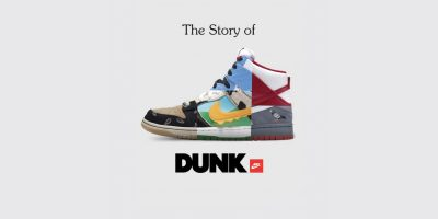 UPDATE: How the Dunk Became a Staple in Skate Culture