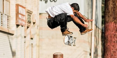 Tiago Alert: Indy Just Dropped a Minute of New Clips
