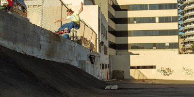 Deathwish's 'Uncrossed' Video Lives Up to the Hype