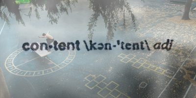 Kevin Liedtke Reps Philly's Underground in 'Content'