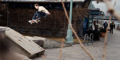 It Sound like Mark Suciu Is Taking Another Run at SOTY