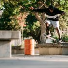 Marquise Henry to Pay Homage to Chaffey With NB# Project