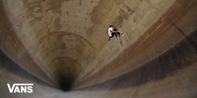 """Tony Hawk Hearkens Back to the '80s in """"Pipedreams"""""""