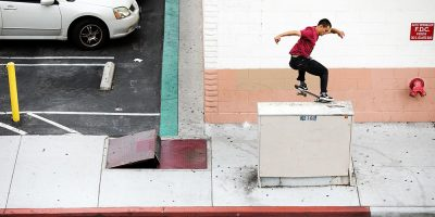 """Get Better Acquainted With This Year's SOTY Via """"Mob First"""""""