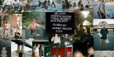 Johnny Wilson Releases the Video We've Been Waiting For