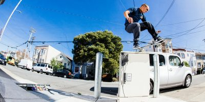 Nike SB Reflect on 2020 With 7-Minute Retrospective
