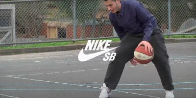 The Australian Nike SB Team Hits Melbourne in New Feature