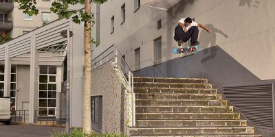 Is Paul Rodriguez Dropping a New Part Next Week?