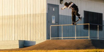 Watch the Latest Installment of Primitive's 'Testing'