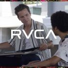 Spanky, Allen, & Caples Introduce RVCA's Holiday '20 Line