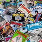 NPR Does Piece on Thrasher in Honor of 40th Anniversary