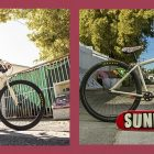 UPDATE: Baker to Release Custom Bike Collab With Sunday