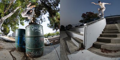 Is Brian O'Dwyer's OJ x Skate Jawn Part Cementing a Trend?