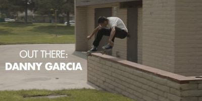 Delve Into Danny Garcia's Process Via Latest Out There