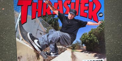 New Thrasher Cover Heightens Mariano Part Anticipation