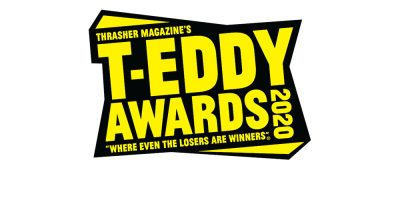 Thrasher Releases 2020 T-Eddy Awards Article Online