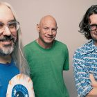 Dinosaur Jr. Releases New Track From Forthcoming Album