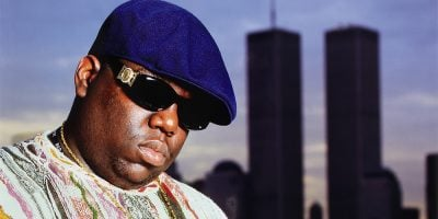 Netflix Is Releasing a New Notorious B.I.G. Documentary