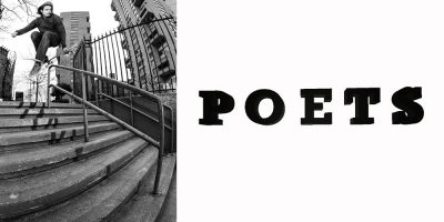 Yaje Popson Drops a Heavy Introduction Part for Poets