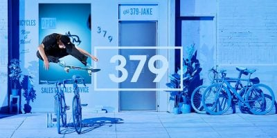 NB# Releases Jake Hayes Commercial for Blue 379