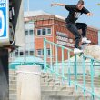 Here's the Raw Footy From Mason Silva's Spitfire Part