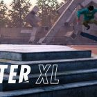 Skater XL Adds EMB Map and FTC Gear in New Update