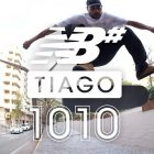 NB# Blesses the Internet With More Tiago Footage