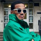 Tyshawn Jones & Warby Parker Collab on Signature Shades