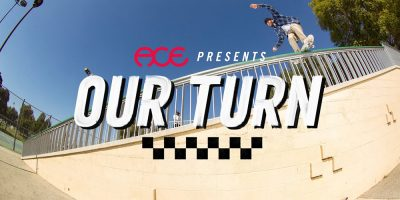 The Ace Pilots Soar in 8-Minute 'Our Turn' Promo Video