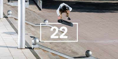 Flo Mirtain Drops Some Choice Clips for NB#'s NM22