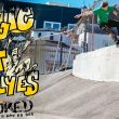 Krooked Introduces Caleb McNeely in Latest Video