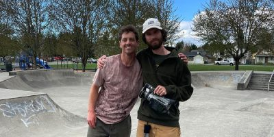 Cory Kennedy & Sk8rat Reunite For Post-Release Clips