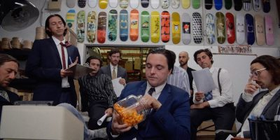 WKND Does Again It With 'The Wolf of Wall Street' Parody