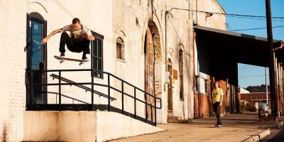Creature Unveils Collin Provost as New Team Addition