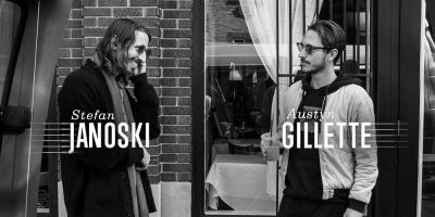 Here's the Janoski & Gillette Edit We've Been Waiting For